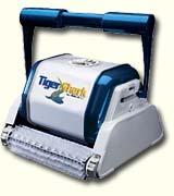 tigershark 2 pool cleaner