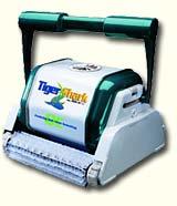 TigerShark QC cleaner
